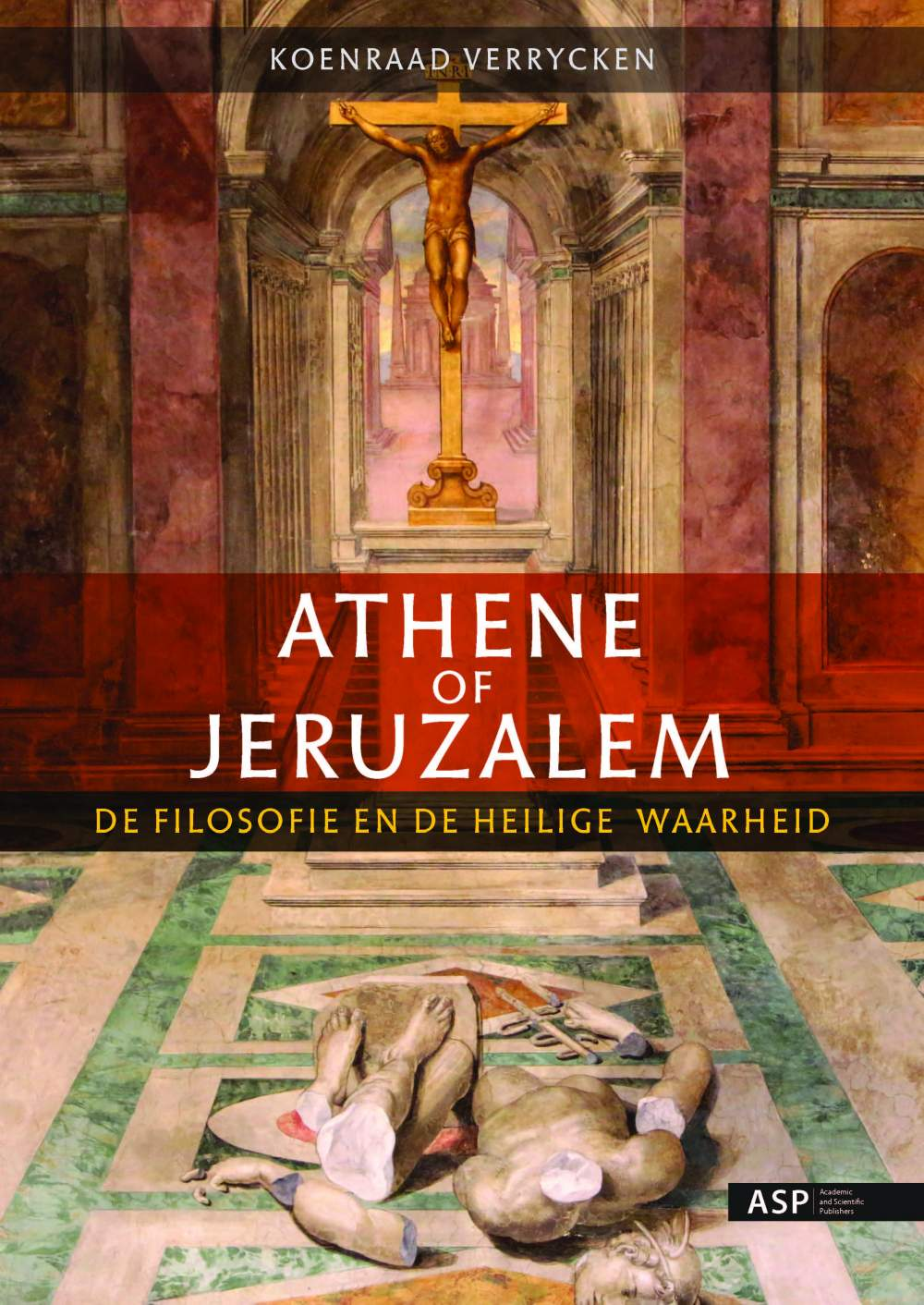 ATHENE OF JERUZALEM