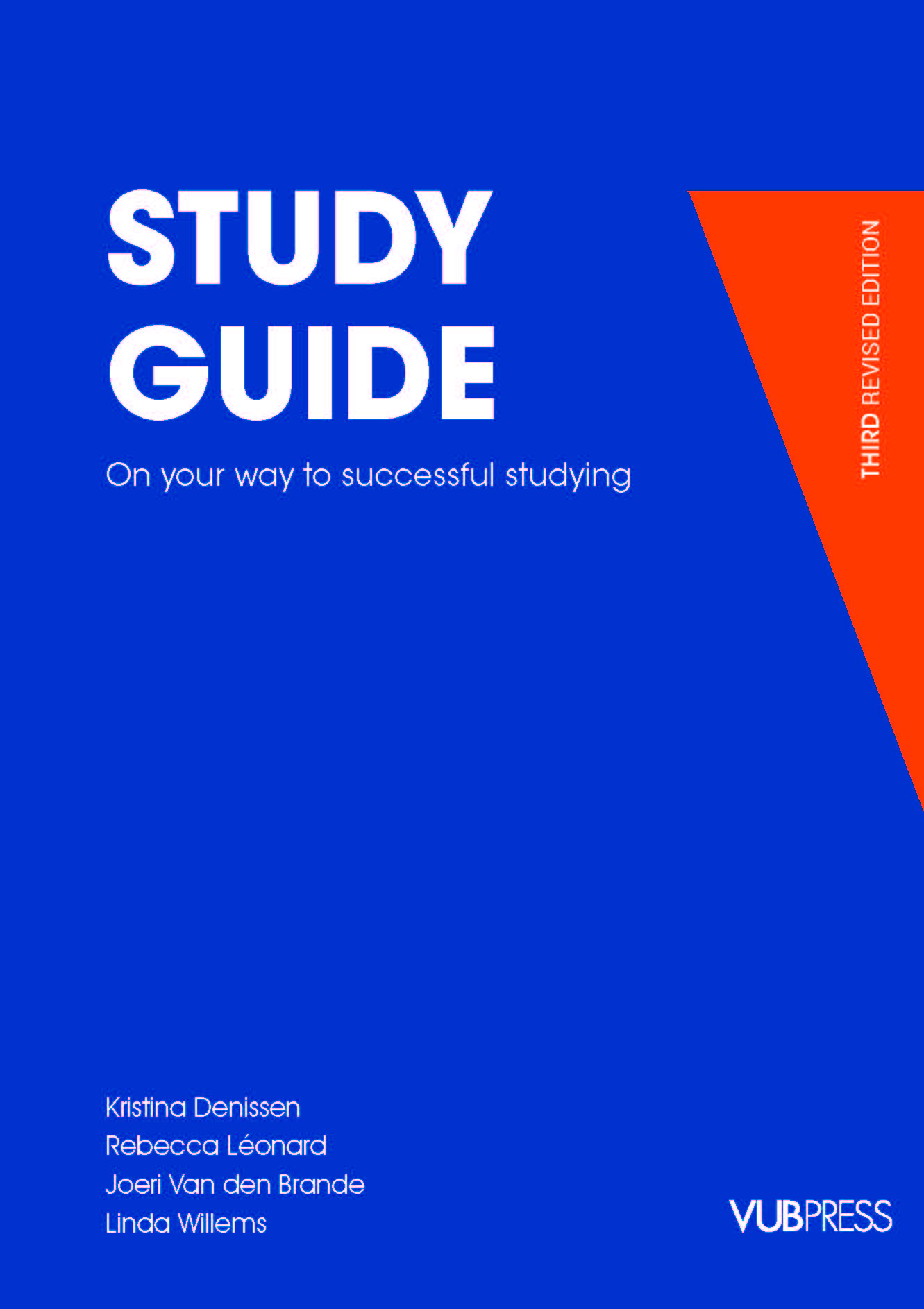STUDY GUIDE (THIRD REVISED EDITION)