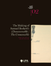 THE MAKING OF SAMUEL BECKETT'S L'INNOMMABLE/THE UNNAMABLE