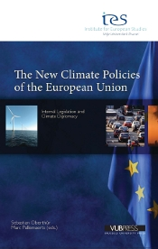 THE NEW CLIMATE POLICIES OF THE EUROPEAN UNION