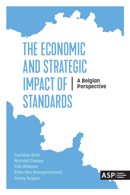 THE ECONOMIC AND STRATEGIC IMPACT OF STANDARDS