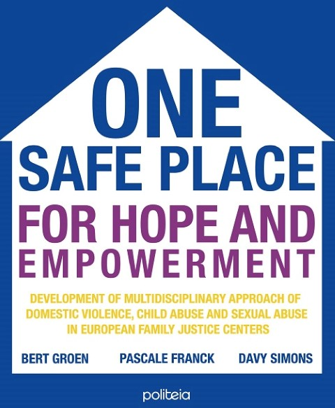 ONE SAFE PLACE FOR HOPE AND EMPOWERMENT