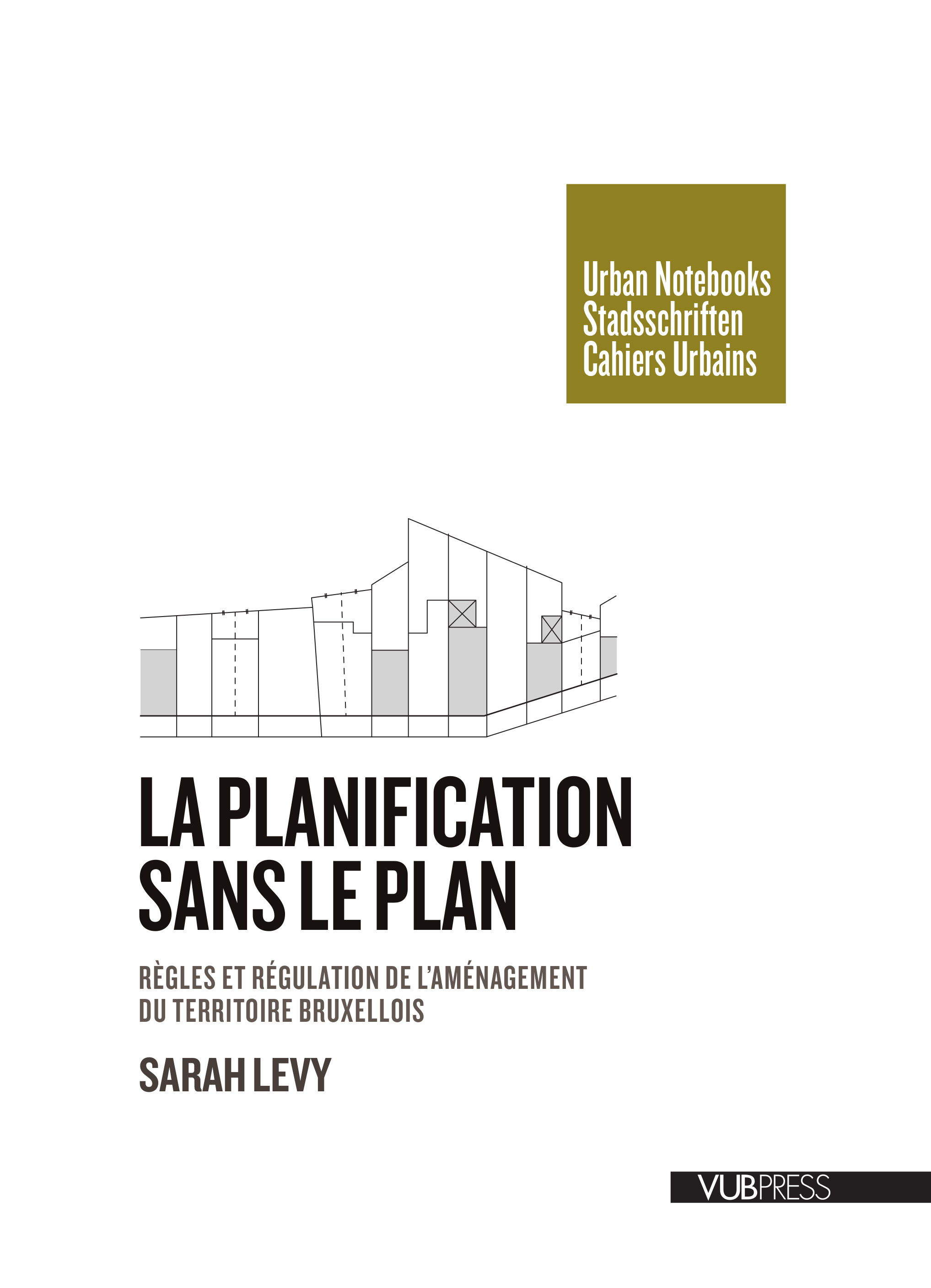 LA PLANIFICATION SANS LE PLAN