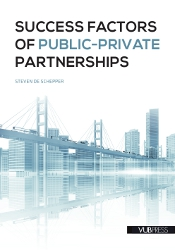 SUCCESS FACTORS OF PUBLIC-PRIVATE PARTNERSHIPS